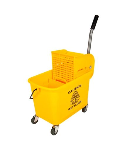 Mopping Bucket & Wringer 20L