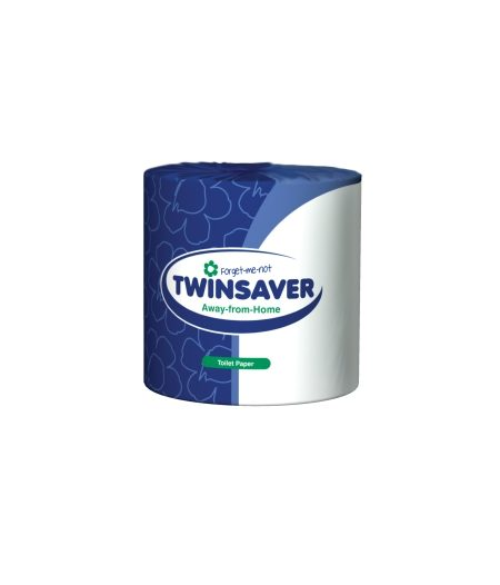 PAP189 – 2Ply Wrapped Toilet Paper (48's)