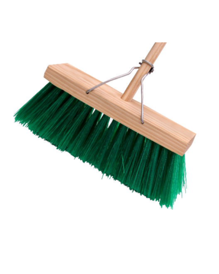 Bass Broom 305mm