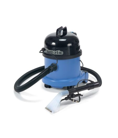 Carpet Extraction CT370-2