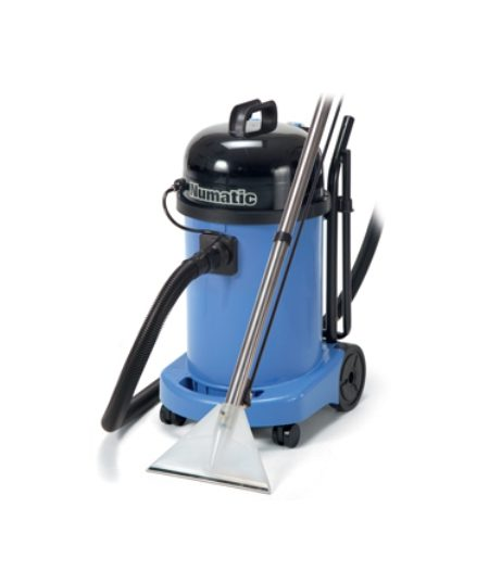 Carpet Extraction Machine - CT470