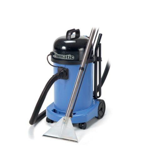Carpet Extraction Machine - CT470