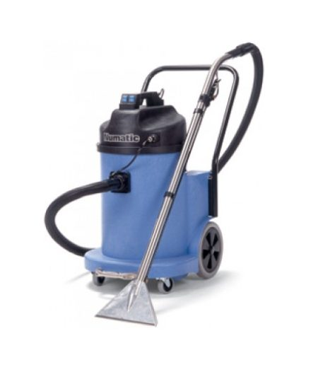 Carpet Extraction Machine - CTD900-22