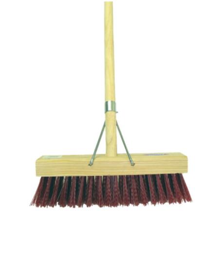 Gutter Sweeper