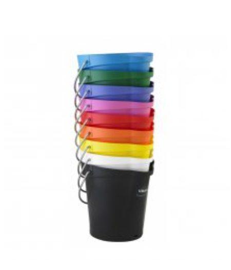 Hygiene Bucket 10L