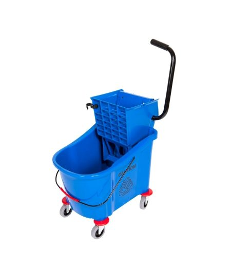 Mopping Bucket Sngl & Wringer