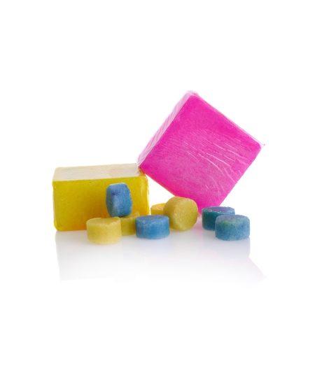 Deo Block & Deo Pellets