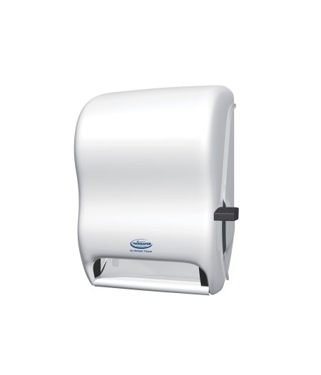 Twinsaver Toilet Paper Dispenser