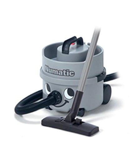 Nvp 180 Grey - Vacuum