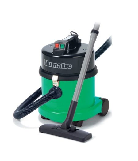 NVQ370 - 22 Dry Vacuum Clean - 15L