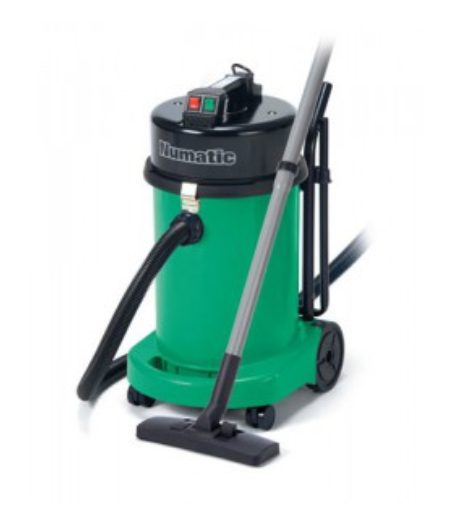 NVQ470 Dry Vacuum 27L