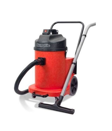 NVQ900-22 Dry Vacuum Cleaner - 40L