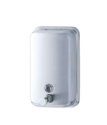 S/Steel Soap Dispenser 1.25ml