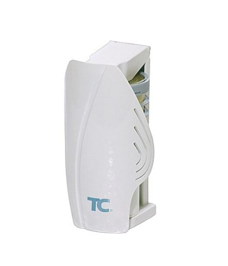 T-Cell Dispenser - White