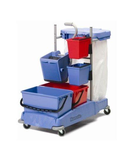Vcn 1404 Trolley