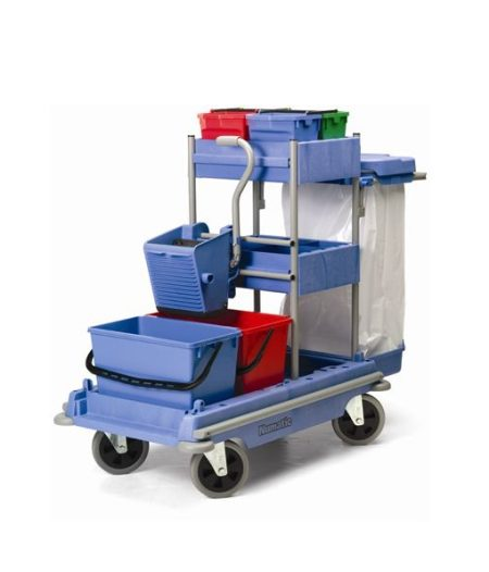Vcn1414 Trolley