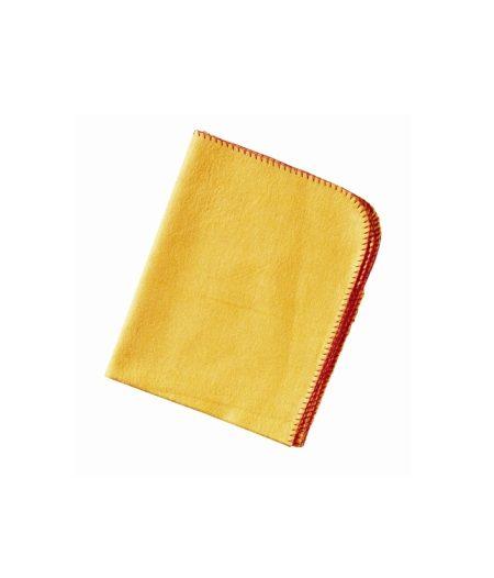 Yellow Dust Cloth